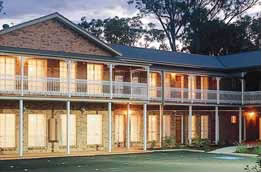 Quality Inn Penrith - tourismnoosa.com