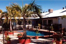Peppercorn Motel  Restaurant - tourismnoosa.com