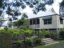 Thornton Country Retreat - tourismnoosa.com