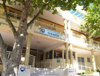 Keiraview Accommodation - tourismnoosa.com