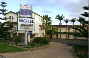 Kiama Cove Boutique Motel - tourismnoosa.com