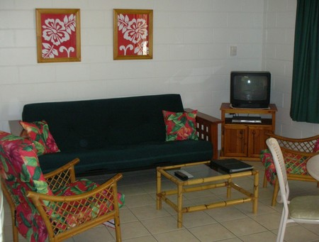 Palm View Holiday Apartments - tourismnoosa.com