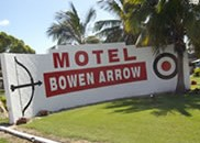 Bowen Arrow Motel - tourismnoosa.com