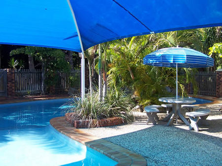 Palm Valley Motel and Holiday Units - tourismnoosa.com