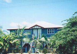 Ayr Backpackers/wilmington House - tourismnoosa.com