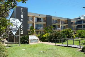 Diamond Beach Resort - tourismnoosa.com
