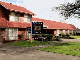 Goldsmith Motel/ Bed and Breakfast - tourismnoosa.com