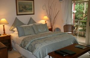 Noosa Valley Manor - Bed And Breakfast - tourismnoosa.com