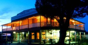Abernethy Guesthouse - tourismnoosa.com
