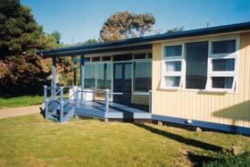 Eskavy Beach House - tourismnoosa.com