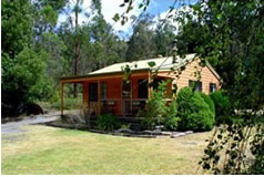 Gellibrand River Valley Cabins - tourismnoosa.com