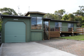 Freycinet Holiday Accommodation - tourismnoosa.com