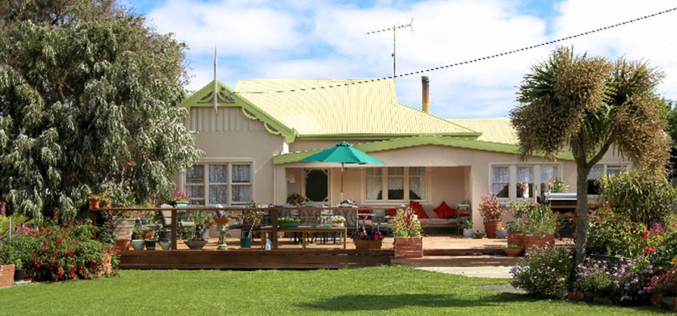 King Island Green Ponds Guest House - tourismnoosa.com
