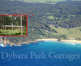 Dybara Park Holiday Cottages - tourismnoosa.com