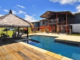 Panorama Blue Bed  Breakfast - tourismnoosa.com