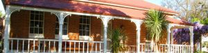Araluen Old Courthouse Bed and Breakfast - tourismnoosa.com