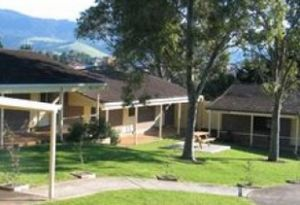 Chittick Lodge Conference Centre - tourismnoosa.com