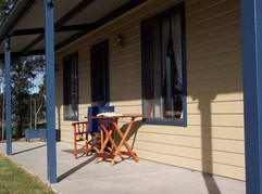 Belmadar Rose Cottage - tourismnoosa.com