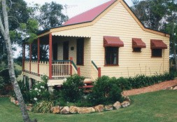 Mango Hill Cottages Bed and Breakfast - tourismnoosa.com