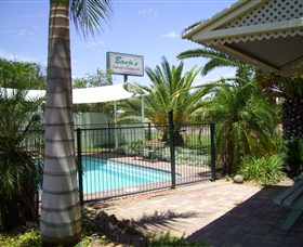 Banjos Overnight  Holiday Units - tourismnoosa.com