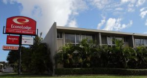 City Star Motor Inn - tourismnoosa.com