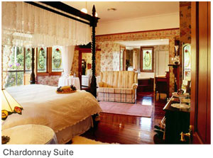 Buderim White House Bed And Breakfast - tourismnoosa.com