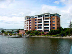 The Jetty Apartments - tourismnoosa.com