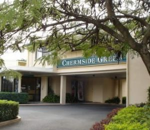 Chermside Green Motel - tourismnoosa.com