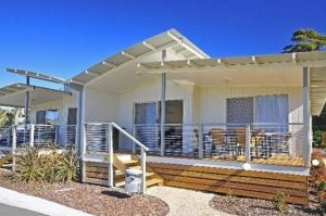 BIG4 Easts Beach Holiday Park - tourismnoosa.com