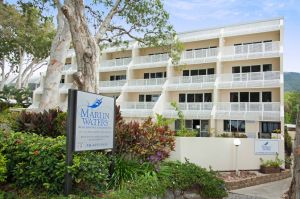 Marlin Waters Beachfront Apartments - tourismnoosa.com
