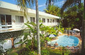 Silvester Palms Holiday Apartments - tourismnoosa.com