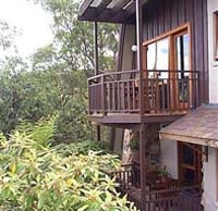 Studio Cottages Romantic Hideaway - tourismnoosa.com