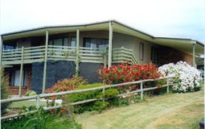 Currawong Holiday Home - tourismnoosa.com