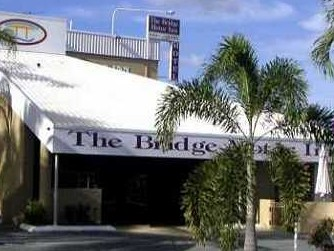 Bridge Motor Inn - tourismnoosa.com
