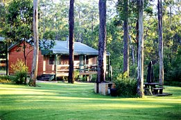 Chiltern Lodge - tourismnoosa.com