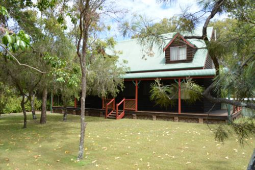 The Wooli River Cottage - tourismnoosa.com