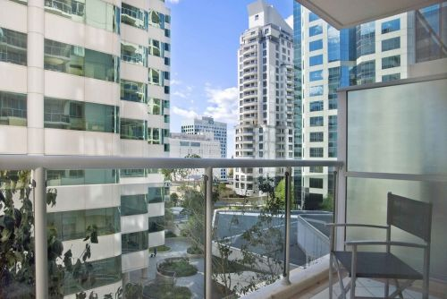 Astra Apartments - Chatswood - tourismnoosa.com