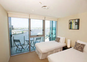 Docklands Apartments Grand Mercure - tourismnoosa.com
