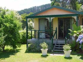 Ripplebrook Cottage - tourismnoosa.com