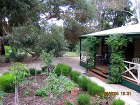 Barossa Country Cottages - tourismnoosa.com