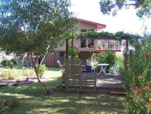 Monaro Cottage - tourismnoosa.com
