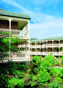 Medina Serviced Apartments Canberra - tourismnoosa.com