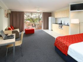 Wellington Apartment Hotel - tourismnoosa.com