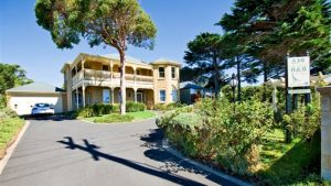 Mt Martha BB By the Sea - tourismnoosa.com