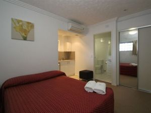 Southern Cross Motel and Serviced Apartments - tourismnoosa.com
