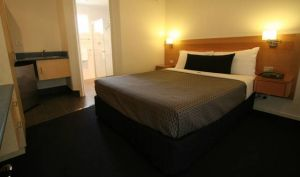 Hamilton Town House Motel on Shakespeare - tourismnoosa.com