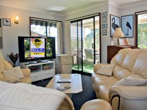WOMBATS BB - Apartments - AAA 3.5 rated Gosford - tourismnoosa.com