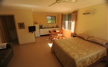 Ned's Bed Horse and Dog-Otel - Clybucca - tourismnoosa.com