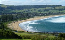 Park Ridge Retreat - Gerringong - tourismnoosa.com