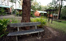 Chiltern Lodge Country Retreat - tourismnoosa.com
